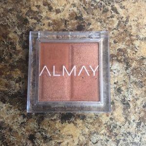 Almaty eyeshadow trio